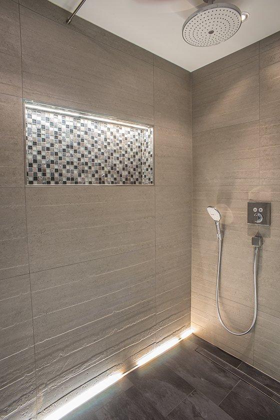 licht fr dusche dusche nische licht duschtr fr nischen kaufen nischentr - Dusche Nische Licht